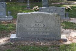 Holden W Simms