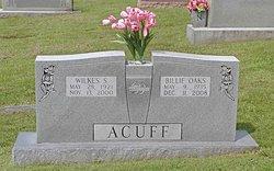 Wilkes S. Acuff