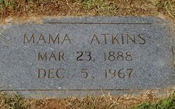 Mama Atkins