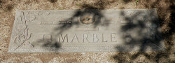Wilma Inez <i>Smith</i> Marble