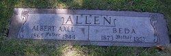 Beda Allen