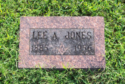 Lee Arthur Jones