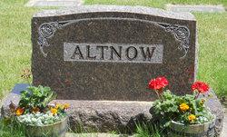 George W Altnow