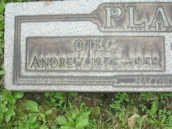 Andrew Stephen Plascak
