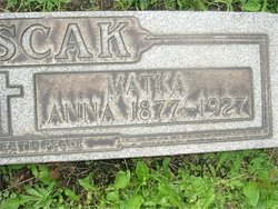Anna Valerie <i>Hreno</i> Plascak