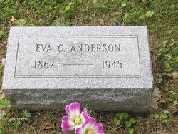 Eva C Anderson