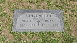Hilda Marie Laurendeau