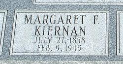 Margaret <i>Kiernan</i> Coffey