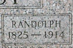 Randolph Randall McCoy
