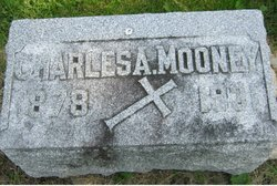 Charles Anthony Mooney