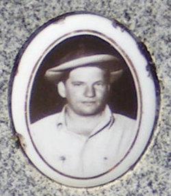 Harold B. Adams