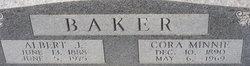 Albert Jones Baker