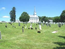 Salem Union Church Cemetery