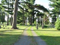 Our Lady of Lourdes Catholic Church Cemetery