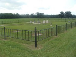 Trigg Cemetery