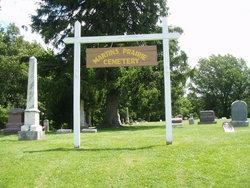 Martin's Prairie Cemetery