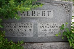 Laybe Albert