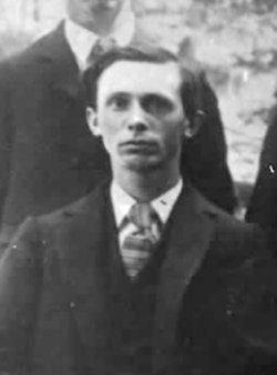 Isaac Peter Pete Burch