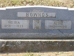 William Ira Bownds