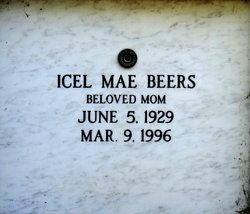 Icel Mae <i>Bearse</i> Beers