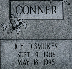 Icy Cotton <i>Dismuks</i> Conner