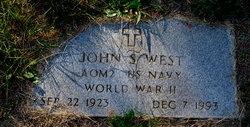 John S. West