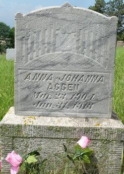 Anna Aggen
