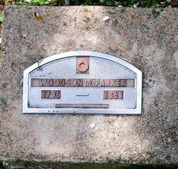 Woodson Daniel Parker