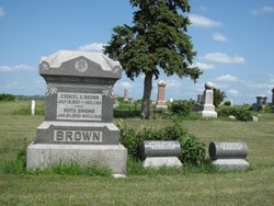 Ezekiel A Brown