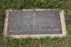 Carl LeRoy Boggess