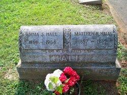 Emma Shelby <i>Phillips</i> Hall