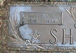 Russell Raymond Shoup