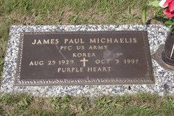 James Paul Michaelis