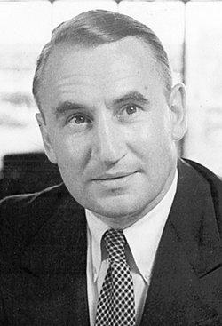 Frank Richard Ahlgren