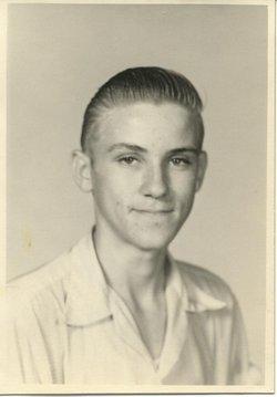 Leon Pope Webster