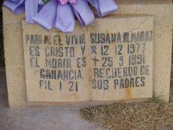 Susana Almaraz