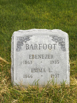 Emma Barfoot