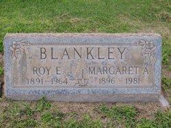 Roy Earl Blankley