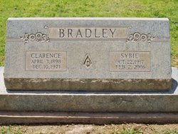 Sybil Diola <i>Richey</i> Bradley