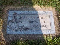 Joseph R. Wolfe