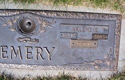 Arlene Y Emery