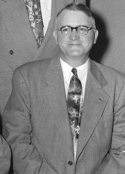 Clidus Merrill Rinehart, Sr
