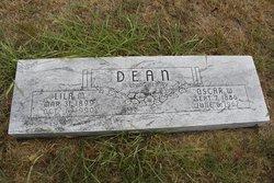 Oscar Welborn Dean