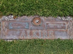 Lawrence R Alkire