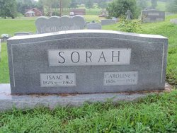 Isaac Baker Sorah