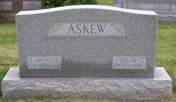 A. Donald Don Askew