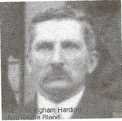 William PARKE/Parkington Harding