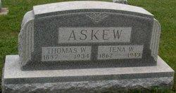 Thomas William Askew