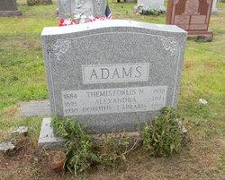 Dorothy Evelyn <i>Adams</i> Carrabis