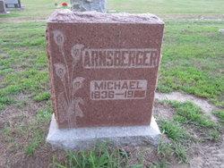 Michael Arnsberger
